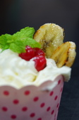 Banana Caramel Cupcakes:DSC08011.JPG