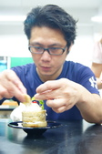 Banana Caramel Cupcakes:DSC08014.JPG