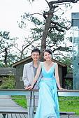 婚紗照片_毛片36張:19笑的很開心喔~