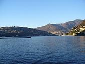 義大利蜜月之旅1:科摩湖區