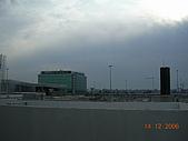 義大利蜜月之旅1:羅馬機場(李奧納多 達文西機場)