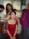 婚禮照片_高中同學:訂婚