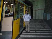 義大利蜜月之旅1:登布魯奈特山_纜車