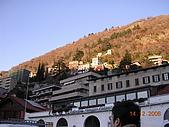 義大利蜜月之旅1:山上的房子和一個頭