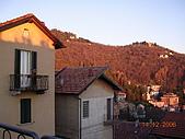 義大利蜜月之旅1:布魯奈特山城小鎮