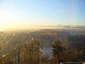 義大利蜜月之旅1:布魯奈特山遠眺美景