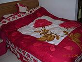 婚禮照片:新竹的新床