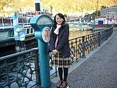義大利蜜月之旅1:科摩湖區_路上的投幣式體重器