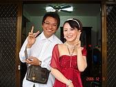 婚禮照片_高中同學:訂婚_育達