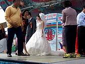 婚禮照片_專科同學:舞台上
