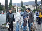義大利蜜月之旅1:科摩湖區_路人