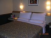 義大利蜜月之旅1:米蘭飯店