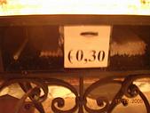 義大利蜜月之旅1:科摩湖區教堂_許願蠟燭_價格