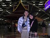 義大利蜜月之旅1:曼谷停留1小時