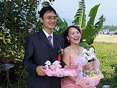 婚禮照片_專科同學:送客