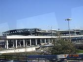 義大利蜜月之旅1:上車嘍_回頭看一下米蘭機場