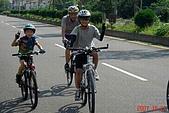 071021-福山單車行:還是YA~