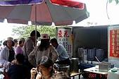 070506-土城賞桐:走熱了~吃吃黑糖豆花