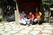 080705-福壽山露營:天池到了~