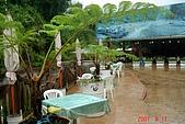 070811-大東山公司旅遊:中餐~水聲會客室