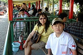 070220-春節高雄台南遊:相隔一年半,舊地重遊