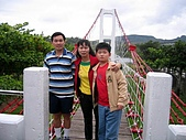 070405-墾丁行:佳樂水外面的滿州吊橋