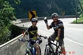 071021-福山單車行:終於拿到海尼根了~