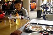 071216-淡水單車半日遊:隨便吃一吃