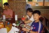070811-大東山公司旅遊:製作花酒中