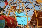 070715-童玩節與福山植物園:U形滑水道