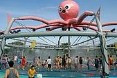 070715-童玩節與福山植物園:今天呆最久的地方