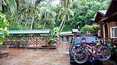 070922-花東單車遊:第一晚住宿的椰子林溫泉別館