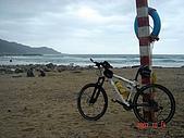 071014-頭城單車行:金沙灣海灘