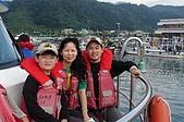 070415-龜山島賞鯨豚:船上留影一下