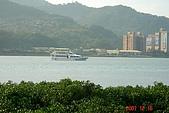 071216-淡水單車半日遊:淡水河