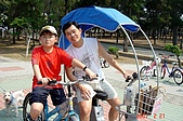 070220-春節高雄台南遊:租腳踏車遊旗津