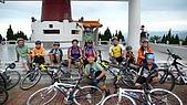 071028-三峽單車遊:紅鐘前的合照