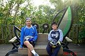 071216-淡水單車半日遊:螃蟹座椅