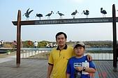 070220-春節高雄台南遊:黑面琵鷺保育管理中心