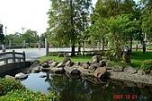 071021-福山單車行: 環境不錯的起點~