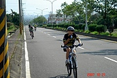 071021-福山單車行:標準的姿勢~