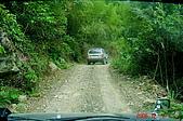 061202-鎮西堡與神木:上攻林道前往李棟山莊