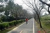 080308-潭雅神自行車道與谷關: 不錯的自行車道~最主要是人還不多~