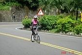 080712-五分山單車行: 愈來愈熱了~