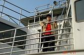 070220-春節高雄台南遊:渡輪樓上景觀