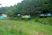 080705-福壽山露營:架高的營地~