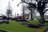 070228-宜蘭行:文化中心前的草地