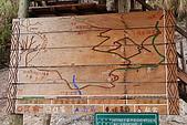061202-鎮西堡與神木:牌樓下的地圖