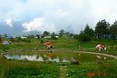 080705-福壽山露營:我們營位看出去的景