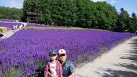 53富田農場內.JPG - 1050721暑假日本行